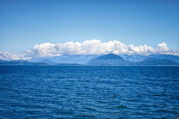 Vancouver / Kanada Meer