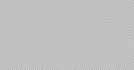 Zigzag textured background design. Simple chevron seamless pattern. Template for prints, wrapping paper, fabrics, covers, flyers, banners, posters, slides, presentations. Vector illustration.