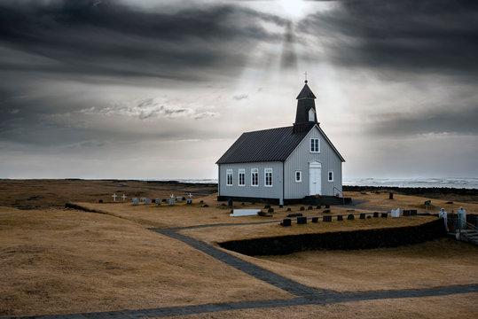 Old sailors church