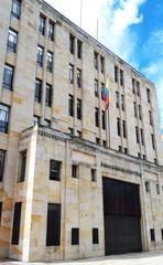 Finanzministerium von Kolumbien