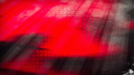 Red Pink Textile Background
