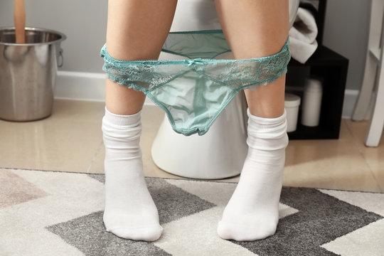 Panties Down Pics