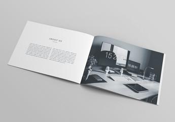 Open Landscape Catalog Mockup