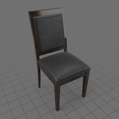 Modern dining chair 4