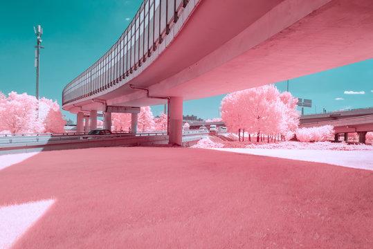Viaduct,Beijing