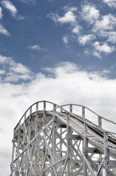 Rollercoaster to nowhere