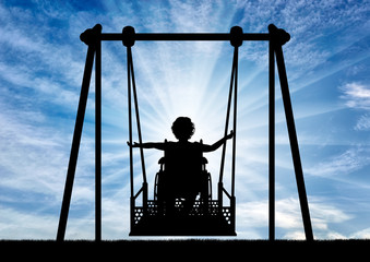 Lifestyle of children with disabilities