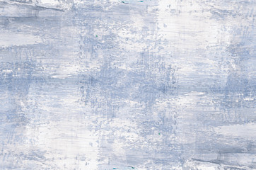 detail of  artistic abstract oil painted background