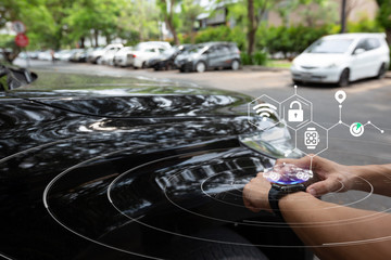 5G Technology Will Enhance Safety And Convenience In Future Vehicles 5