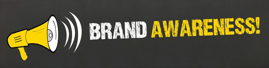Brand Awareness!