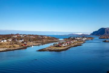 Spring in Northen Norway - Brønnøy