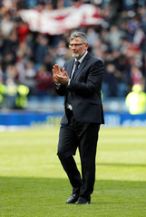 Scottish FA Cup Semi Final - Heart of Midlothian v Inverness Caledonian Thistle