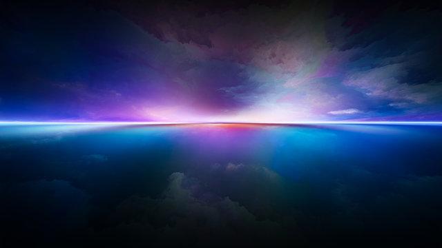 Sunset Visualization