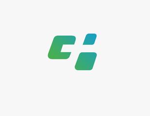 Creative logo icon cross for pharmacy medicine