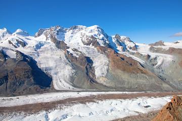 Wall Mural - Melting glaciers