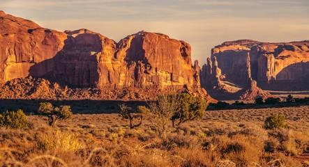 Wall Mural - Arizona Sandstone Landscape