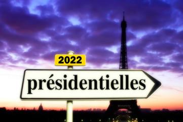 presidentielles 2022