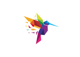 Fototapeta Creative Building Logo