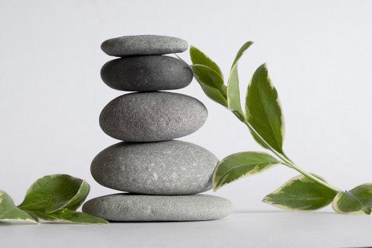 Meditation and nature