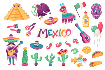mexican traditional objects