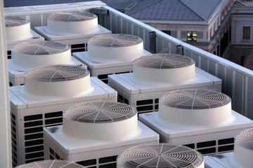 Fototapeta ventilation de toit obraz