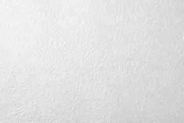 しわのある白い紙 Wall mural