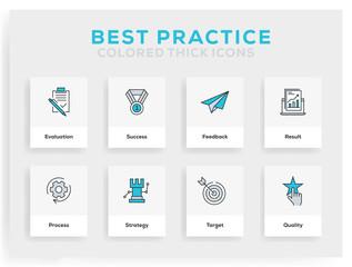 Best Practice Icon Design