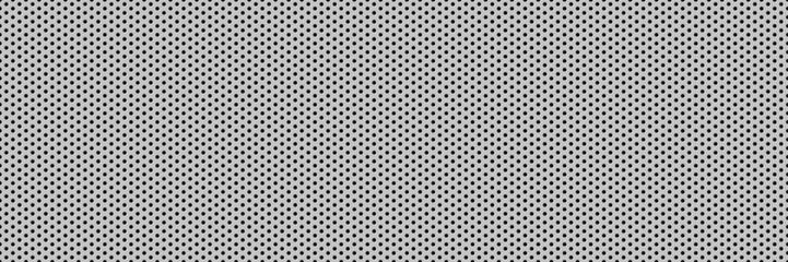 Metal grid grid holes . Vector background