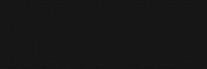 Fototapete - Dark carbon fiber background . Metal  grill grid