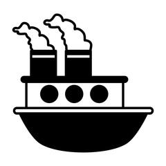 boat sea transport