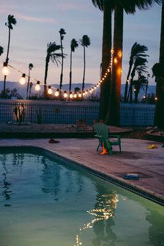 Palm Springs nights