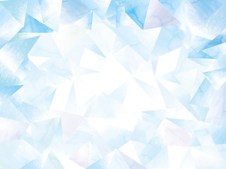 氷 背景イラスト