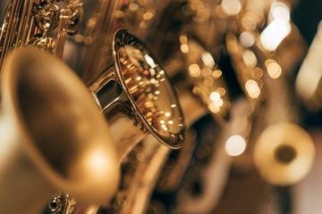 Saxophon Blur III