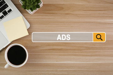 ADS Concept For Business