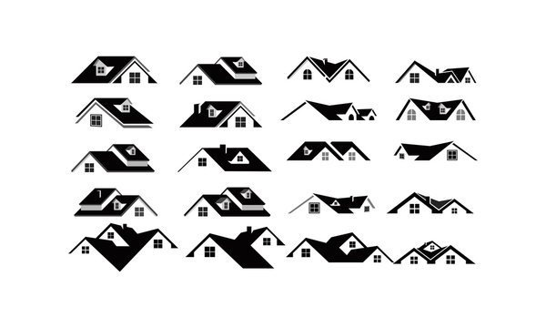 home property logo set package
