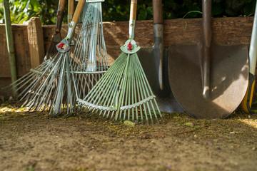 urban garden tool