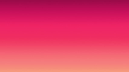 Background gradient sunset sky sunrise,  abstract sunlight. Fototapete