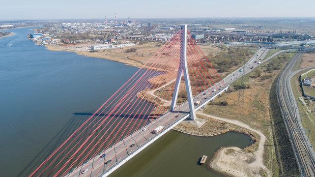 Gdańskie mosty