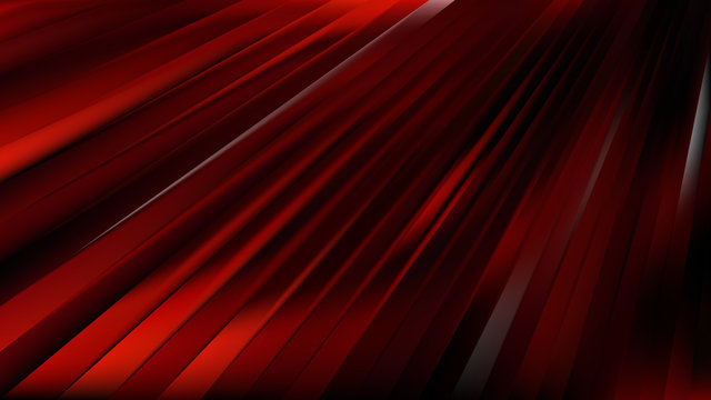 Abstract Cool Red Diagonal Lines Background Image