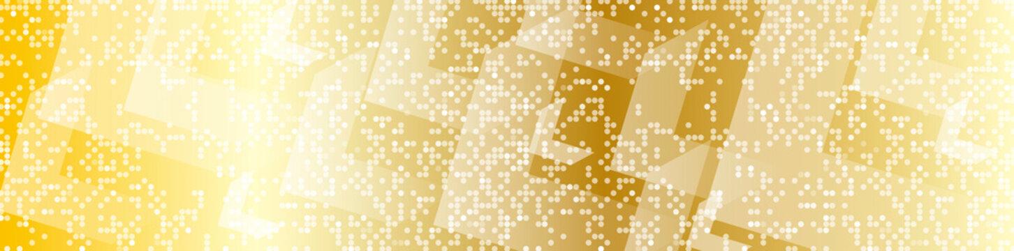 Light grey abstract technology header banner