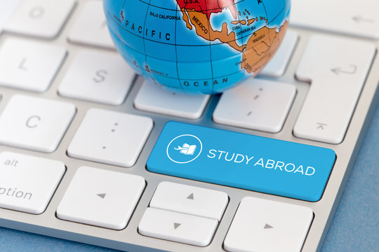 STUDY ABROAD CONCEPT