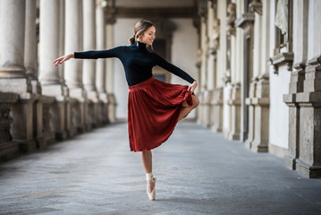 Ballerina Milano Giorgia