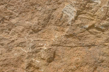 ocher stone texture