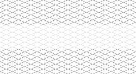 Vector Illustration of the seamless pattern of gray lines abstract background. EPS10.