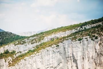 vacances, ete , France, sur la route des Gorges du Verdon