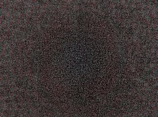 Punchy color tv noise texture background hd