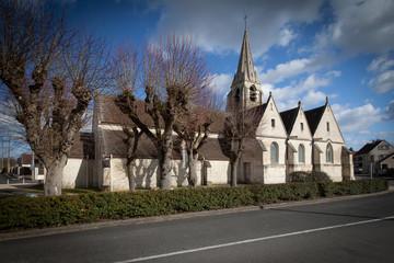 Eglise de Saint Maximin