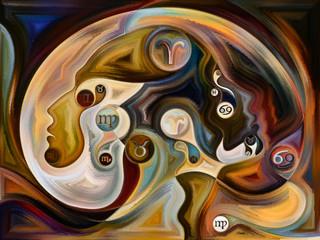 Evolving Inner Colors