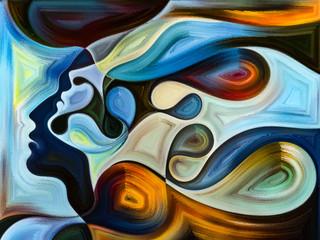 Glow of Inner Colors