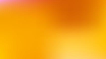 Orange Corporate Presentation Background Image